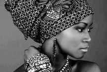 [ MELANIN ] / The black skin is not a badge of shame, but rather a symbol of glorious greatness ~ Marcus Garvey.
