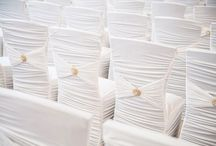 [ WEDDINGS   THE DECO ] / Weddings to me are so wondrous because they are so filled with tomorrow's ~ Mary Forsell.