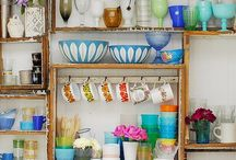 Jolie Vaisselle & all about the kitchen / I love nice china and all that is linked to the kitchen world !