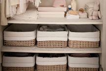 Storage / Organisation, storage, space saving, in an always nice and creative and smart way