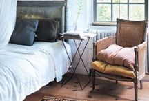 Bedrooms / All about the best refuge you can have.... for sleep and love :)