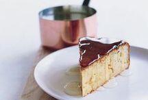 Artful Cakes, Pies & Cookies / Beautifully prepared cakes, pies and cookies. #cake #baking #pies #cookies