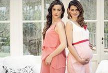 Collezione Primavera Estate 2014 / Nona Luna - Fashionable Maternity Boutique Collezione Primavera Estate 2014