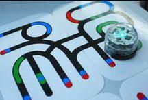 Tech Toys / Technology toys, robots,