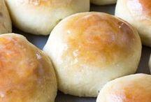 Bread and Rolls / by Vanilla Twig