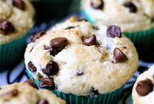 Muffins and Quickbreads / by Vanilla Twig