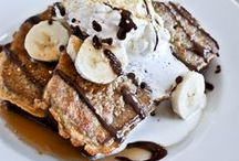 Breakfast / by Vanilla Twig