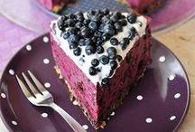 Cheesecake / by Vanilla Twig