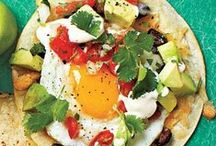 Cinco de Mayo / Heat up the holiday with these Incredible Cinco de Mayo recipes! / by Incredible Egg