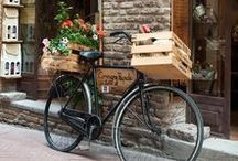 Tuscany Lifestyle / Italy is a beautiful country, and Tuscany has a special charm...