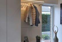 Garderoben Flurmöbel
