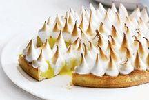 Desserts/Postres / by Camila Marcias