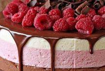 Desserts - Yummy! / by starshine