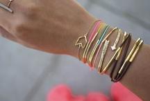 diy jewelry / ways to make your own jewelry
