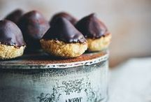 chocolate / chocolate recipes and images