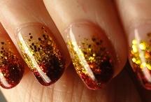 nails / by Lauren Marie