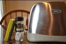 Cleaning Tips, Tricks & Favorites