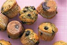 Muffins / by Camila Marcias