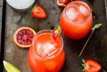 Drinks  / by Camila Marcias