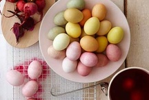 Easter fun / by Charlotte Nilsson Memmott