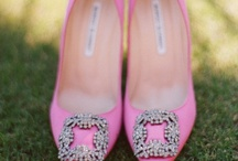 Size 4.5, please! / by Lorie Rowland