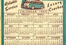Vintage Ads& Signs / by Carolyn Douglas