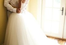 Wedding Bells... / by Gwen xoxo