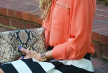 Fashion / by Lottie Pickering