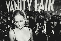 HOLLYWOOD / Actresses and eye candy / by Tanya Miocic