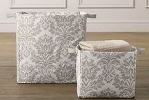 Damask / Damask: Derives its name from Damascus, a center of trade during the Byzantine Era. They are woven with one warp yarn, usually a shiny weave and a weft yarn of a flat weave. This causes soft highlights on the fabric which reflect light differently depending on the position of the viewer.  Please visit www.lsfabrics.com for more Damask fabrics.