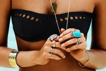 jewelry styling