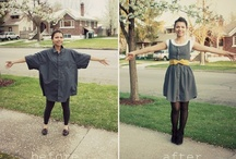 DIY Clothes/ Inspiration