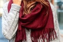 | fall & winter fashion |