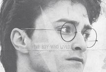 ϟ HP ϟ / Has been and will always be a big part of my life