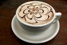 Latte Art / by Nan ette