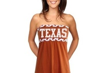 TEXAS and FOOTBALL / by Lorie Rowland