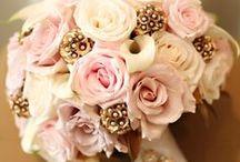 Wedding Pinspiration / by Sara A.