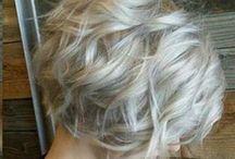 Favorites | Hair / Short haircuts, pixie