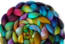 get knitting  / by Lauren Marie