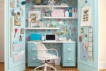 Work space / Work space and home decor ideas. Please visit our showroom in Atlanta or our website at www.lsfabrics.com for fabrics, trim, furniture and rugs.
