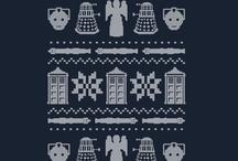 doctor who / by Lauren