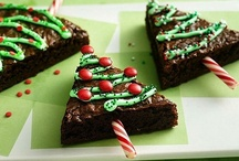 Festive Food and Christmas Craft