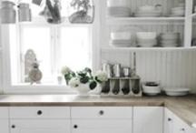 House | Kitchen ideas / Ideas for our new kitchen