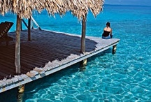 I'd Rather Be In... / I'd rather be in... favorite travel destinations