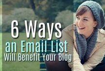 BLOGGING TIPS / Blogging Tips & Tricks