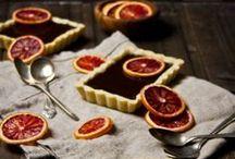 Food photography / by Camila Marcias