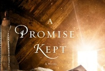 A Promise Kept (January 2014) / Women's Fiction; Setting, Idaho in both early 21st century and early 20th century