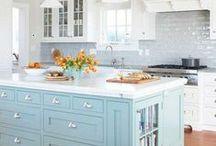 Home kitchen / by Gwen xoxo