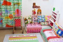 Playroom / Kids
