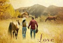 Love Without End (A Kings Meadow Romance #1) / Contemporary Romance, releases November 2014